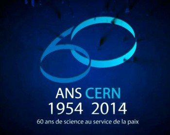 60 ans du CERN