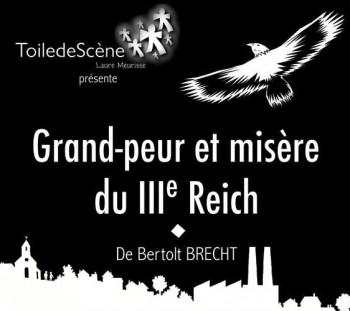 Grand Peur et Misère du IIIème Reich