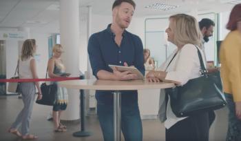 Film «La Sécurité sociale: chaque jour à votre service»